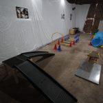 Indoor - Trainingsplatz